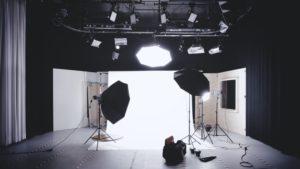 photography studio equipments