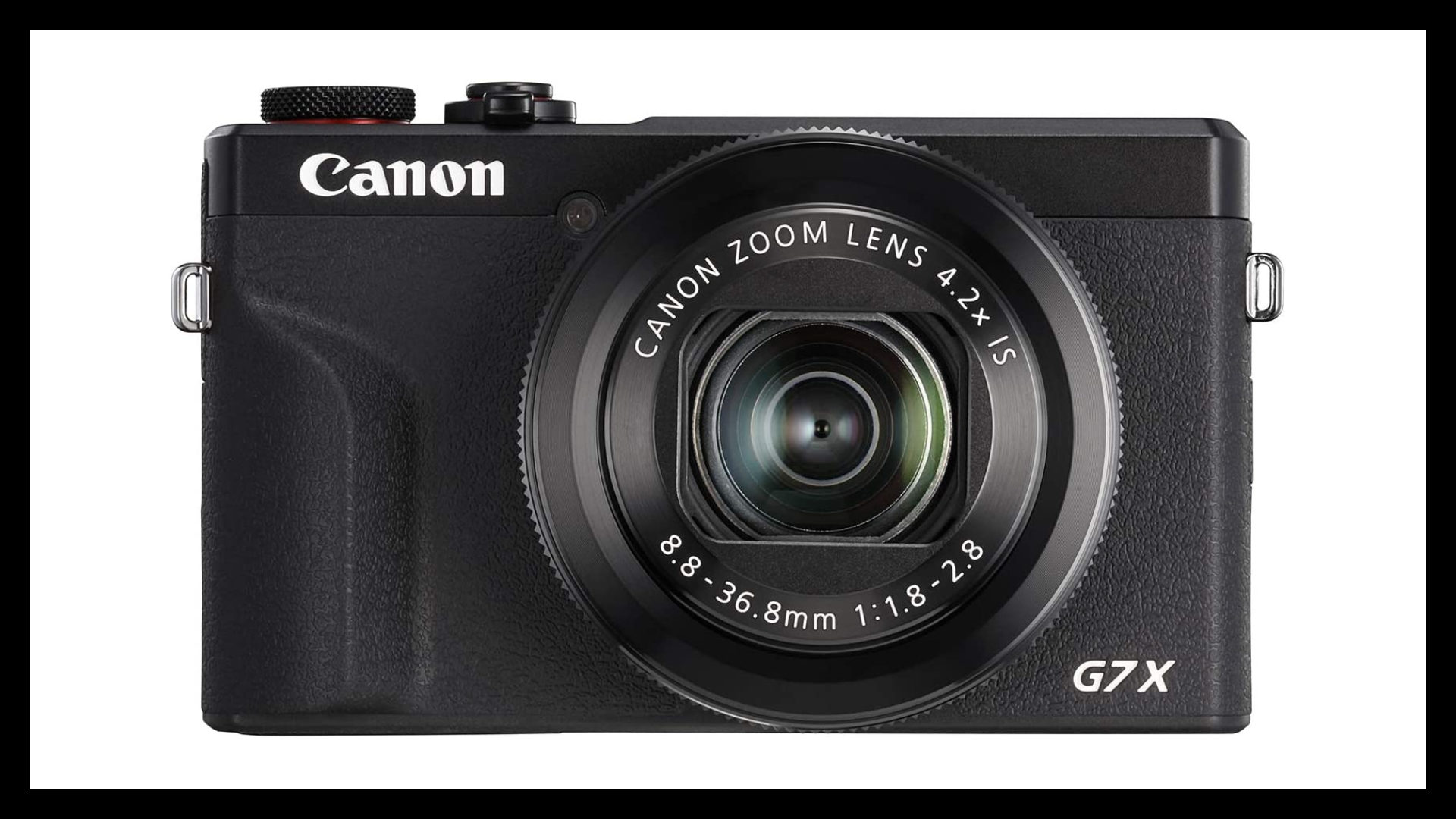 Canon G7X Mark III Best Vlogging Camera With Flip Screen