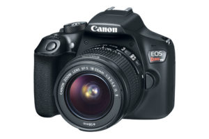 Read more about the article Canon Rebel T6 Review 2021 | Is it the Best DSLR for Beginners?