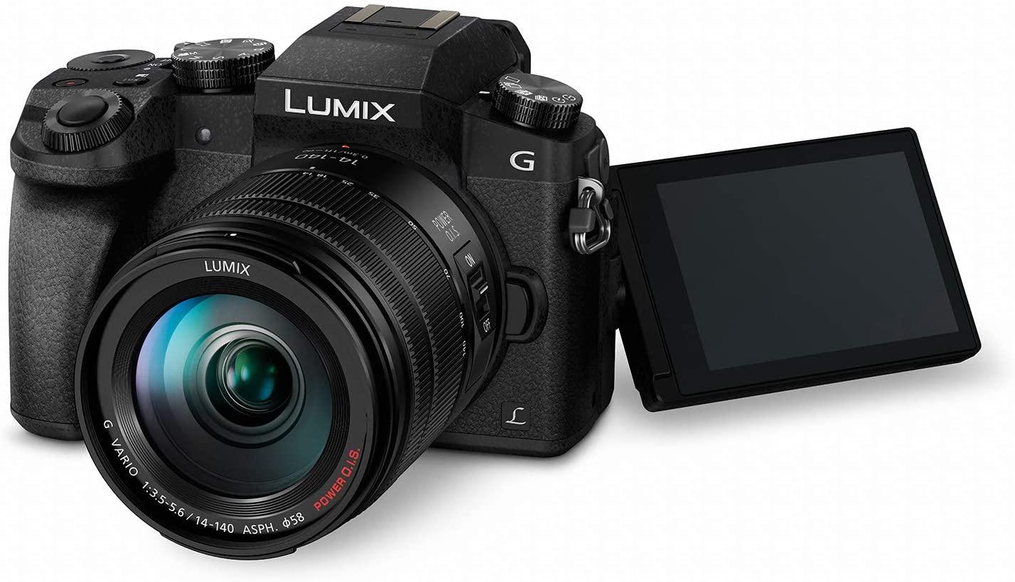 Panasonic LUMIX G7 02