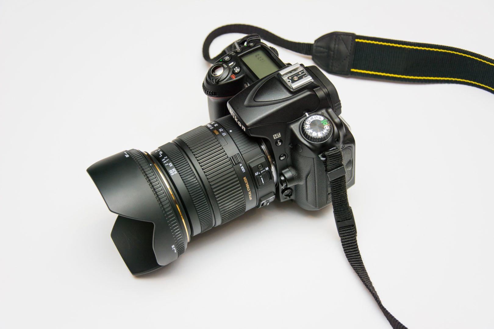 Photography Camera Equipment