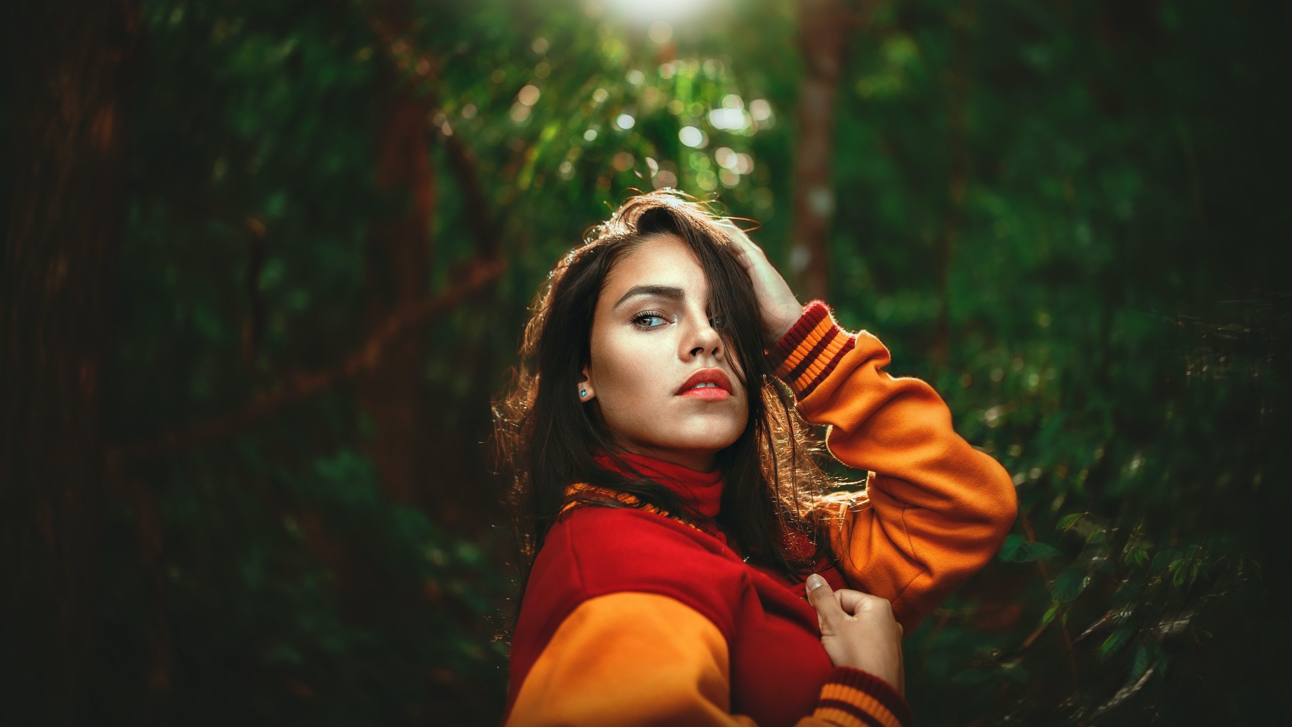Read more about the article 10 Main-Stream Portrait Photography Tips For Beginners (2021)