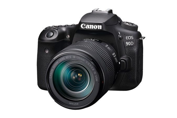 Read more about the article Canon 90D Review 2021 | Best All-Rounder Camera?